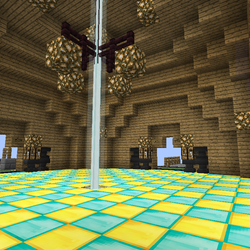 Inside the Spawn!