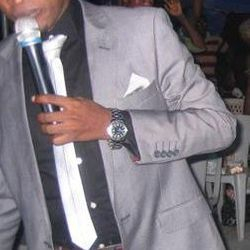 MINISTERING WITH PASSION