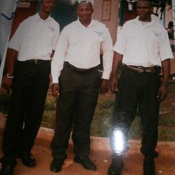 Event Security Managers Officials on Duty