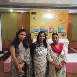School Teacher's Conference