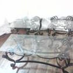 3 Piece Coffee & End Table Set $125