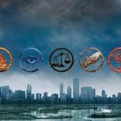 TheFandomNetwork - Divergent