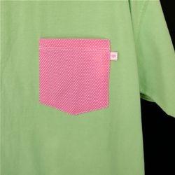 Aloe Pink Dots 1 Med