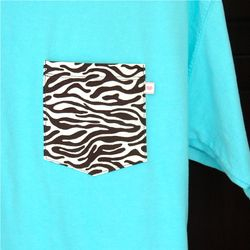 Lagoon Zebra 1 Lg, 1 XL
