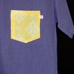 Purple Yellow Sunshine 1 Sm, 4 Med, 1 Lg
