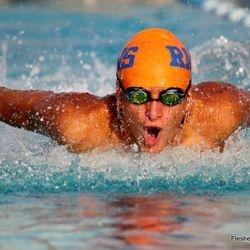 River Ridge Rams competitive swimmer September 26 2012