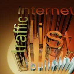 Internet Traffic List Building banner