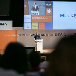 José Ramón García - Presidente Ejecutivo de Blusens Global