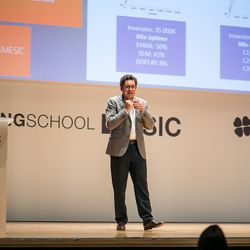 Nacho Suanzes - Partner Business Results de Mindshare