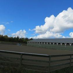Foothills Farms Equestrian Center Boarding