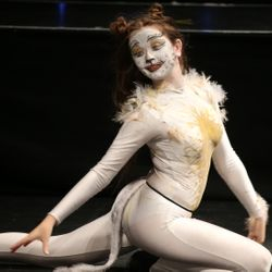Jellicle Ball