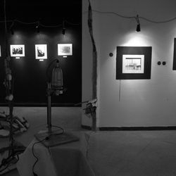"""Motra fotografica analogica """"Photographic enlargers after the war"""""""