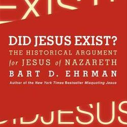 Bart Ehrman's research states he did!