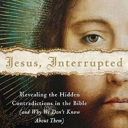 AWESOME book by Bart Ehrman!