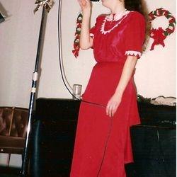 Dec.1996 Worship