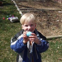 Kids Church Easter Parties