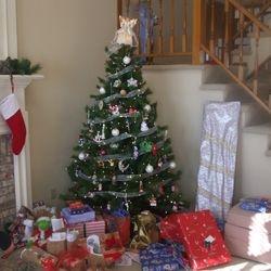 Faith Based Christmas