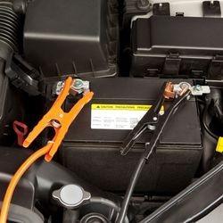 battery service.dead,low battery,medium duty