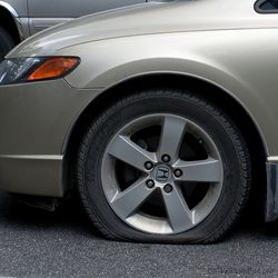 flat tire,air service,rv's,medium duty