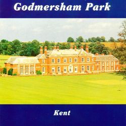 Godmersham Park Guidebook