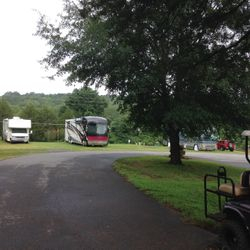 Golden Pond Rv Park