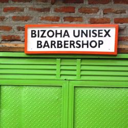 Bizoha Unisex Barbershop