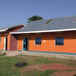 Nursery Block & Vocational Workshop at KHPS Rukoki