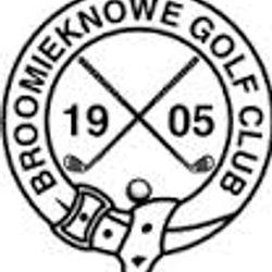 Broomieknowe Golf Course