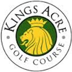 Kings Acre Golf Course