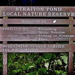 Stration Pond Local Reserve