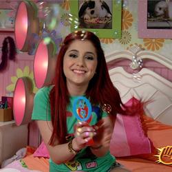 I love Bubbles!