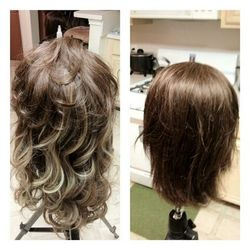 Color in minutes...length in seconds!