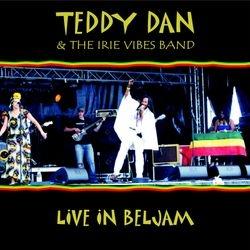 Teddy Dan - 'Live in Beljam'