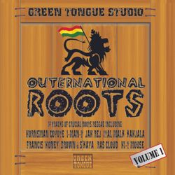 Various - Outernational Roots