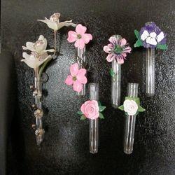 Floral Bud Vases