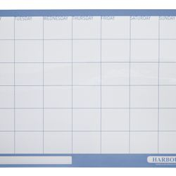 MAG-3001 Magnetic A3 Grid Planner