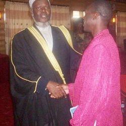 Mufti Shaban Mubajje & Kivumbi