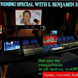 Hosted on German Radio-Kivumbi
