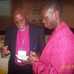 Bishop Zac Niringiye & Kivumbi