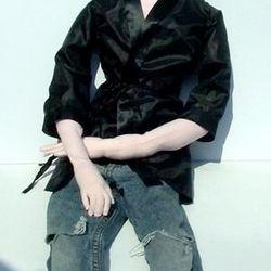 """Manga Magne"" doll, 2007"