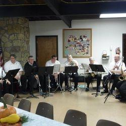 Dodgeville German Band