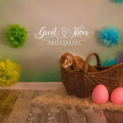 Easter photo
