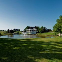 Sawmill Creek Golf And Spa Resort.Only 3 Minutes From Huroncrest
