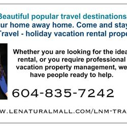 HV RENTAL PROPERTIES 604-835-7242