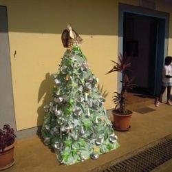 Árvore de Natal - Dez 2013