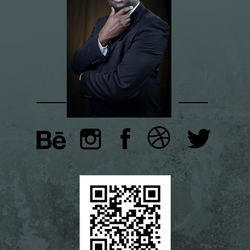 Get connected with Idris Busari today.
