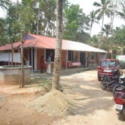 Office at Attingal