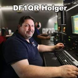 DF1QR DP7D Holger