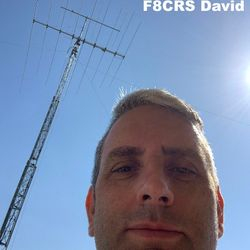 F8CRS David