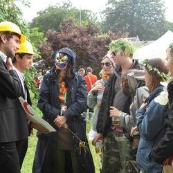 Green Man Festival, August 2013